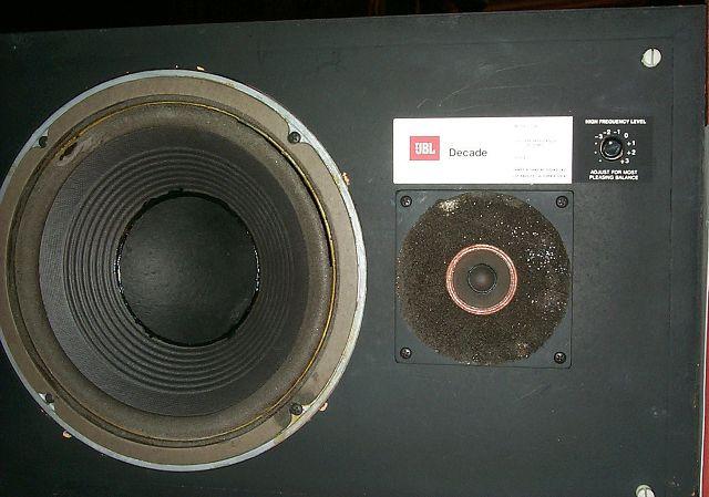 audio JBL L