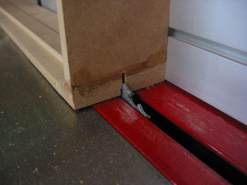 Custom DIY Passive Preamp   Isolation Platform Table