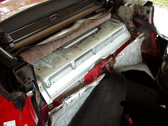 1993 Mazda Miata